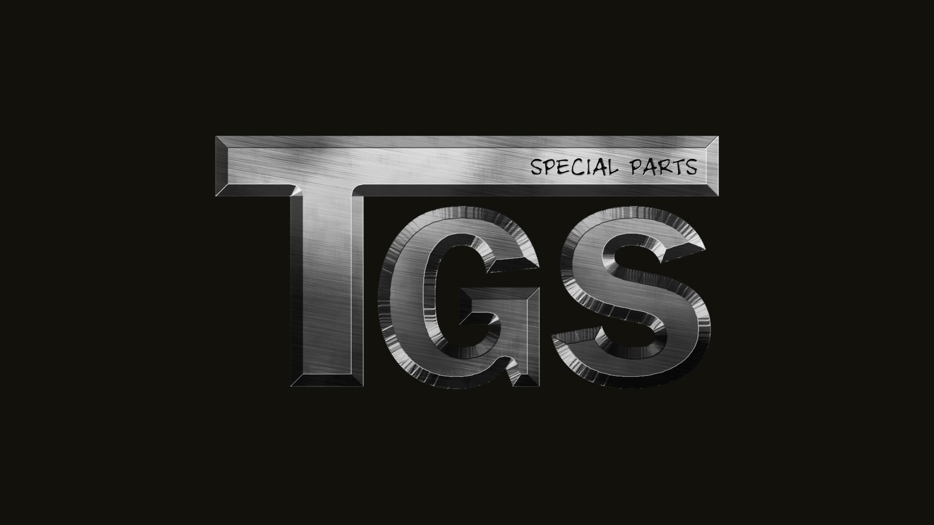 tgs parts logo