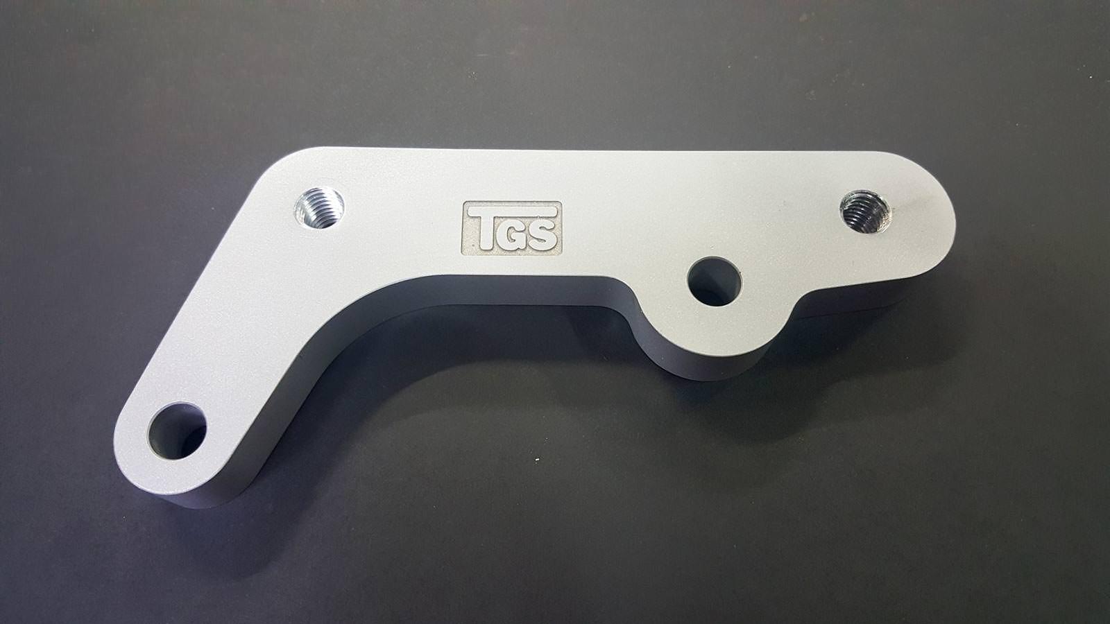 Φρένα Μοτοσυκλέτας κατασκευή tgs parts